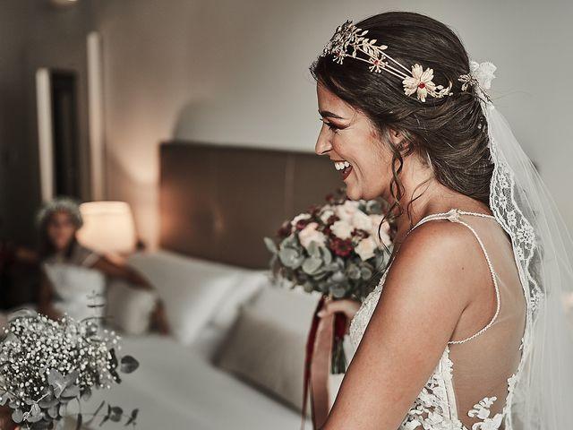 La boda de Juanmi y Anabel en Granada, Granada 111
