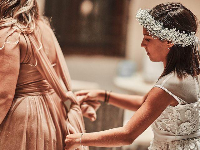 La boda de Juanmi y Anabel en Granada, Granada 116