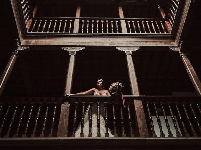 La boda de Juanmi y Anabel en Granada, Granada 130
