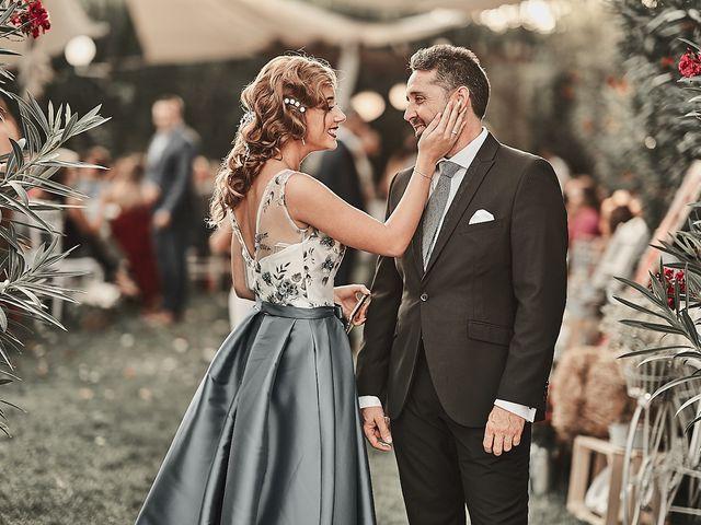 La boda de Juanmi y Anabel en Granada, Granada 145