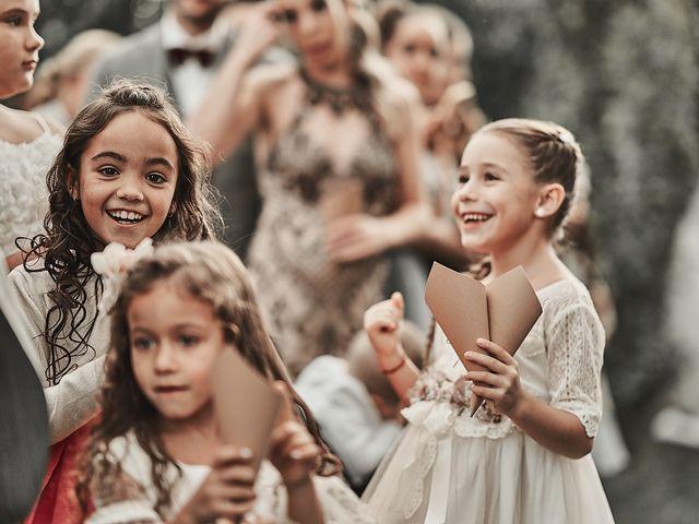 La boda de Juanmi y Anabel en Granada, Granada 152