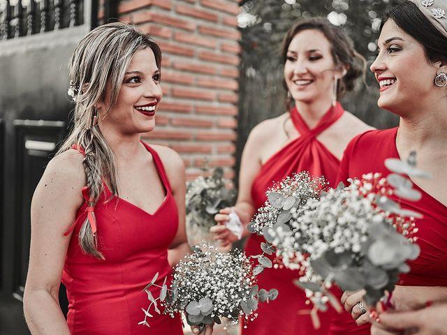 La boda de Juanmi y Anabel en Granada, Granada 158