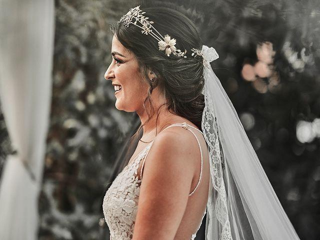 La boda de Juanmi y Anabel en Granada, Granada 170
