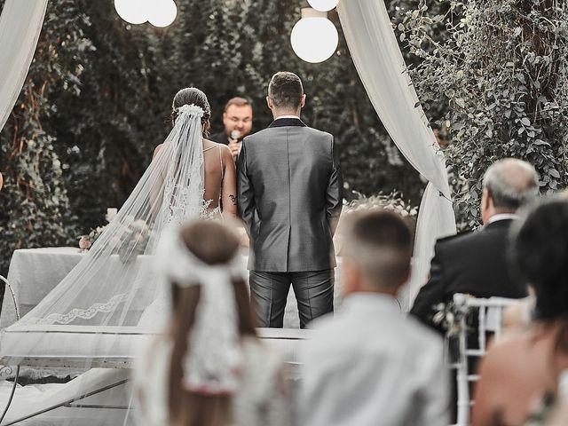 La boda de Juanmi y Anabel en Granada, Granada 171