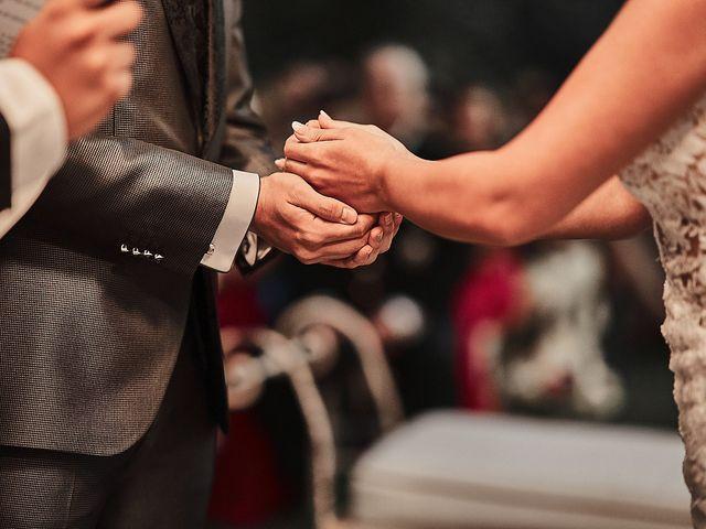 La boda de Juanmi y Anabel en Granada, Granada 200