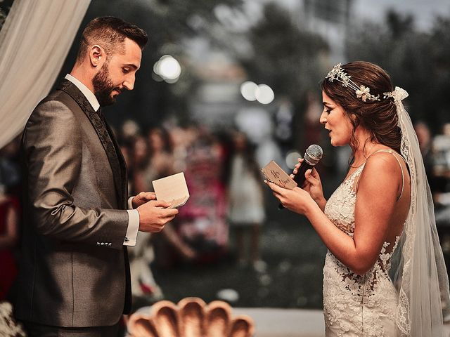 La boda de Juanmi y Anabel en Granada, Granada 201