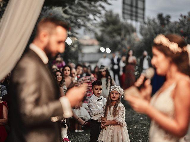 La boda de Juanmi y Anabel en Granada, Granada 204