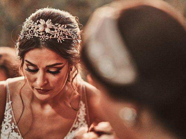 La boda de Juanmi y Anabel en Granada, Granada 208