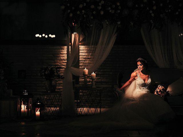 La boda de Juanmi y Anabel en Granada, Granada 224