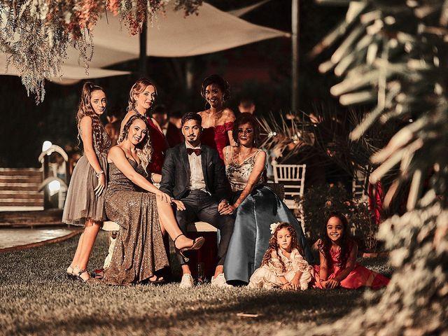 La boda de Juanmi y Anabel en Granada, Granada 236