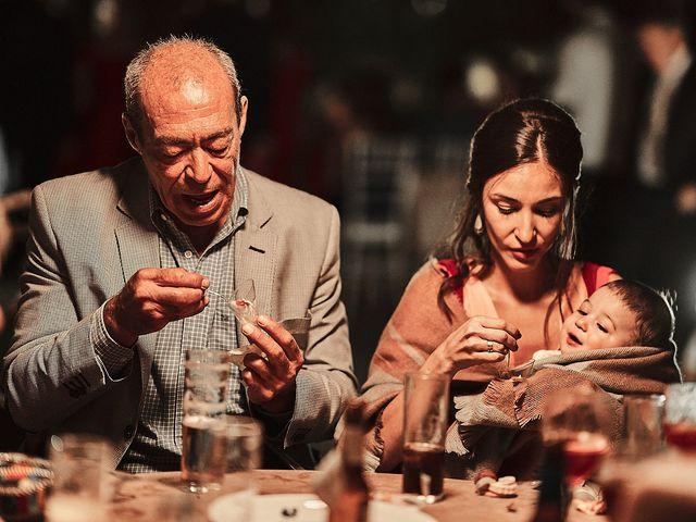 La boda de Juanmi y Anabel en Granada, Granada 238