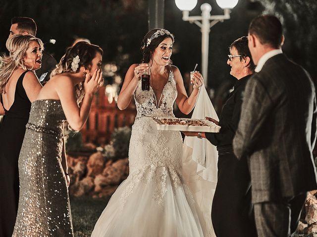 La boda de Juanmi y Anabel en Granada, Granada 239