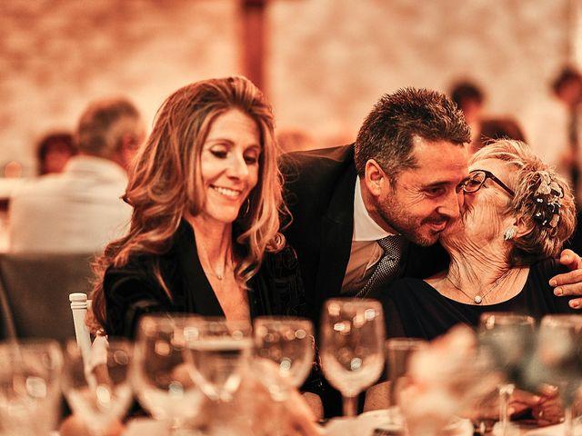 La boda de Juanmi y Anabel en Granada, Granada 245