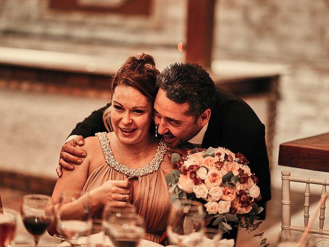 La boda de Juanmi y Anabel en Granada, Granada 256