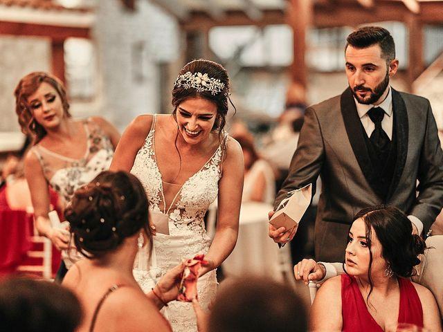La boda de Juanmi y Anabel en Granada, Granada 265