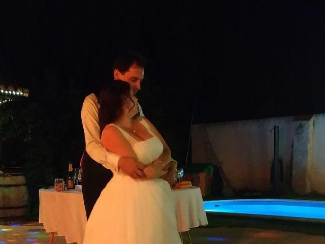 La boda de Daniel y Alexandra en Zarzuela Del Monte, Segovia 4