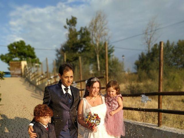 La boda de Daniel y Alexandra en Zarzuela Del Monte, Segovia 6