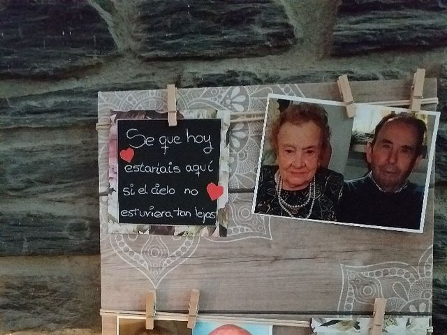 La boda de Daniel y Alexandra en Zarzuela Del Monte, Segovia 7