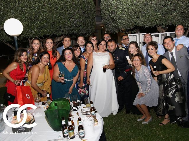 La boda de Sole y Rafa en San Juan De Alicante, Alicante 2