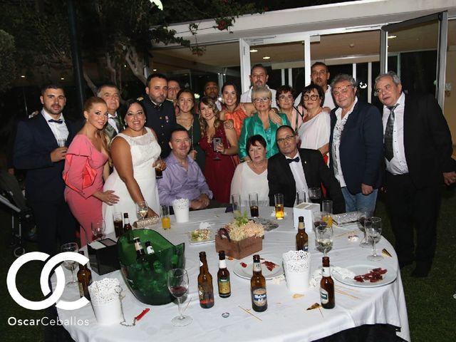 La boda de Sole y Rafa en San Juan De Alicante, Alicante 3