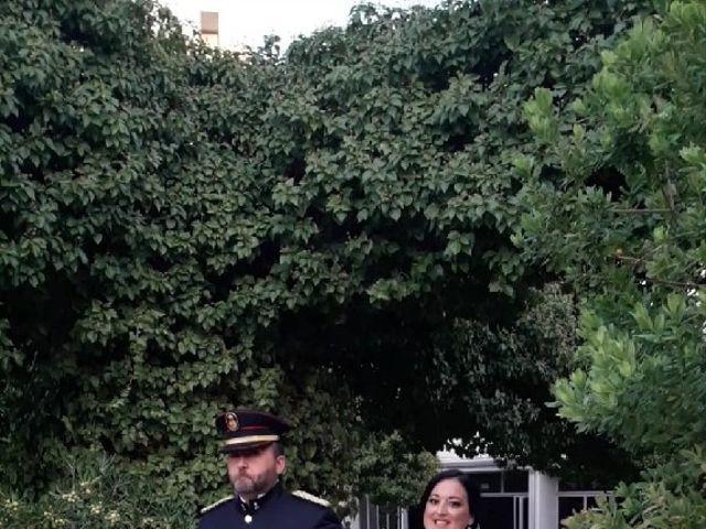 La boda de Sole y Rafa en San Juan De Alicante, Alicante 1
