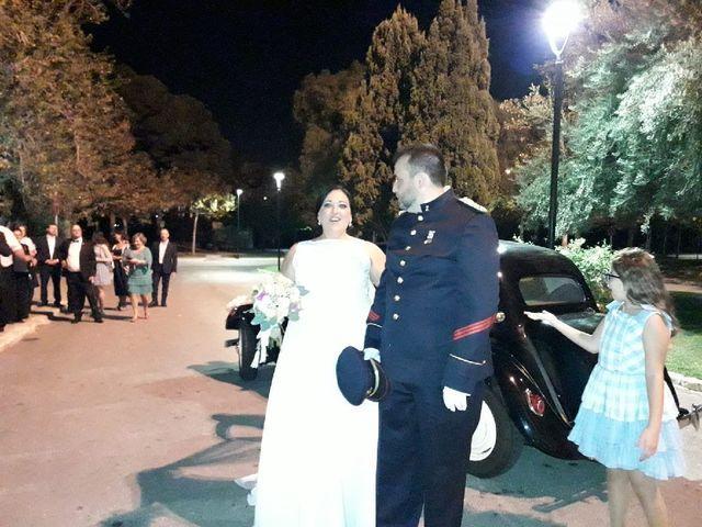 La boda de Sole y Rafa en San Juan De Alicante, Alicante 4