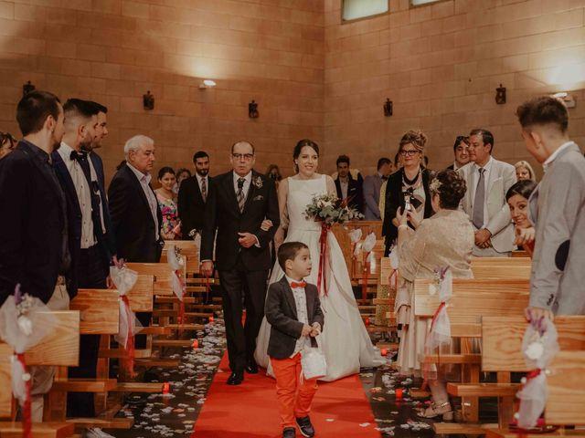 La boda de Álvaro y Elena en Miranda De Ebro, Burgos 7
