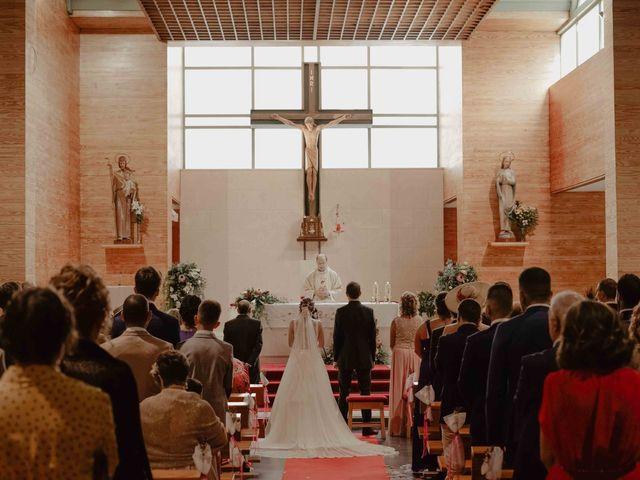 La boda de Álvaro y Elena en Miranda De Ebro, Burgos 8