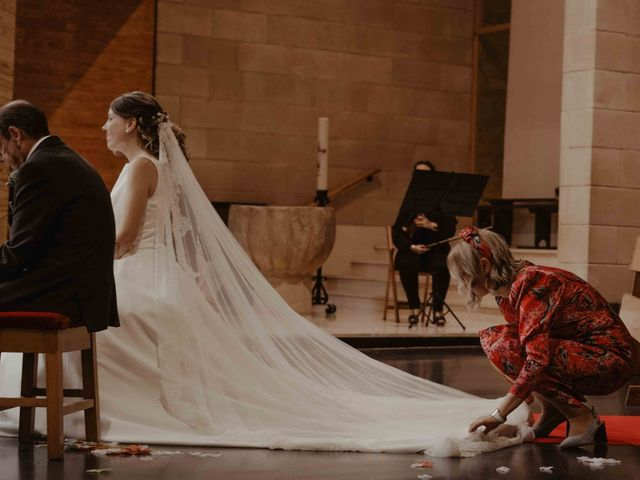 La boda de Álvaro y Elena en Miranda De Ebro, Burgos 9