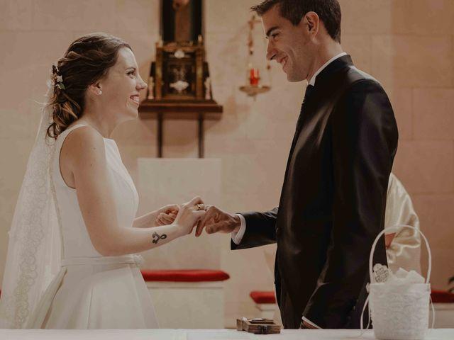 La boda de Álvaro y Elena en Miranda De Ebro, Burgos 11