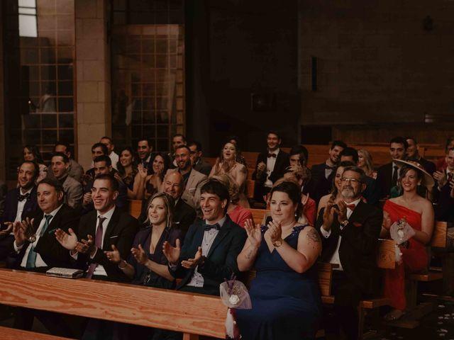 La boda de Álvaro y Elena en Miranda De Ebro, Burgos 12