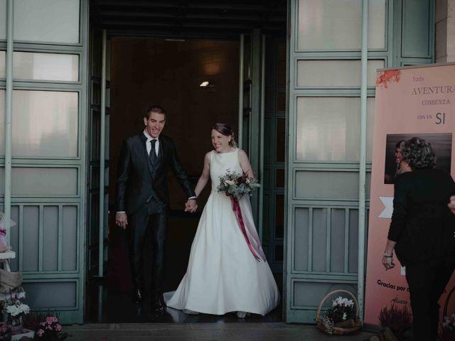 La boda de Álvaro y Elena en Miranda De Ebro, Burgos 13