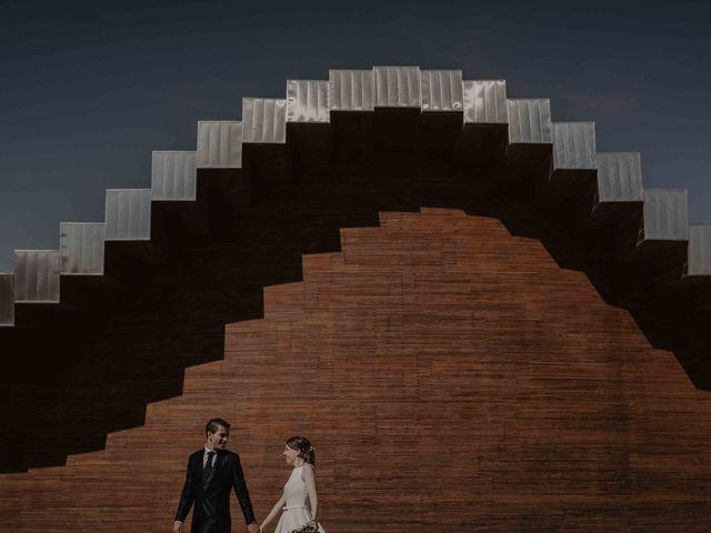 La boda de Álvaro y Elena en Miranda De Ebro, Burgos 20