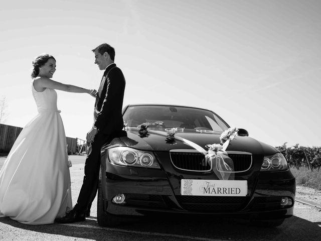 La boda de Álvaro y Elena en Miranda De Ebro, Burgos 21