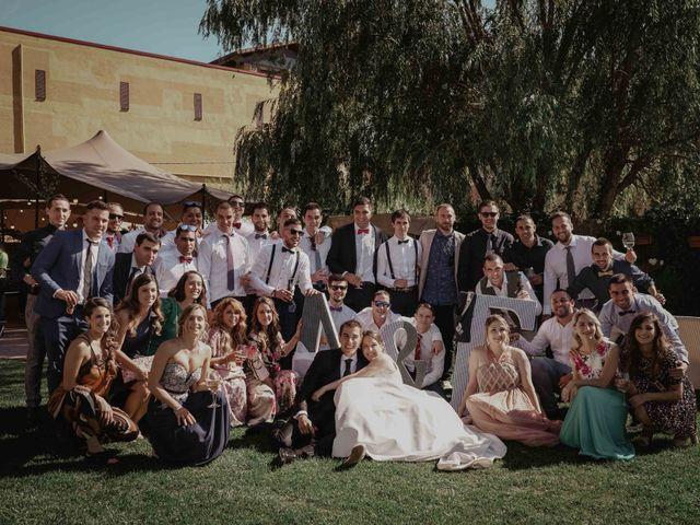 La boda de Álvaro y Elena en Miranda De Ebro, Burgos 27