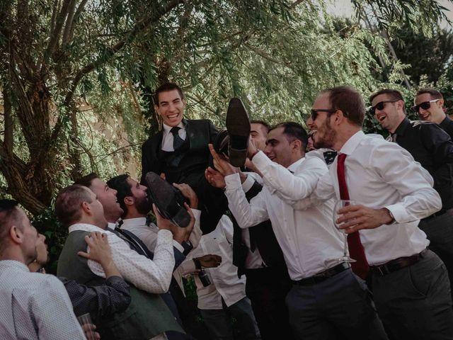La boda de Álvaro y Elena en Miranda De Ebro, Burgos 28