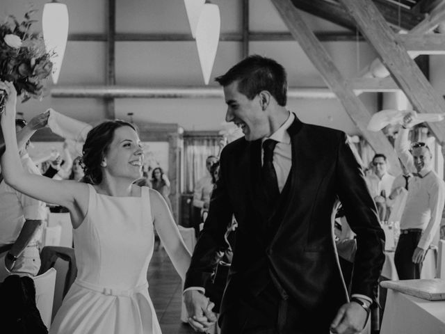 La boda de Álvaro y Elena en Miranda De Ebro, Burgos 30