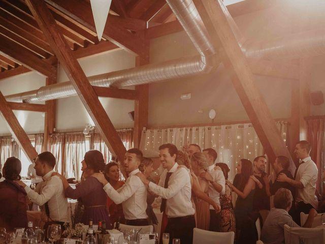 La boda de Álvaro y Elena en Miranda De Ebro, Burgos 36