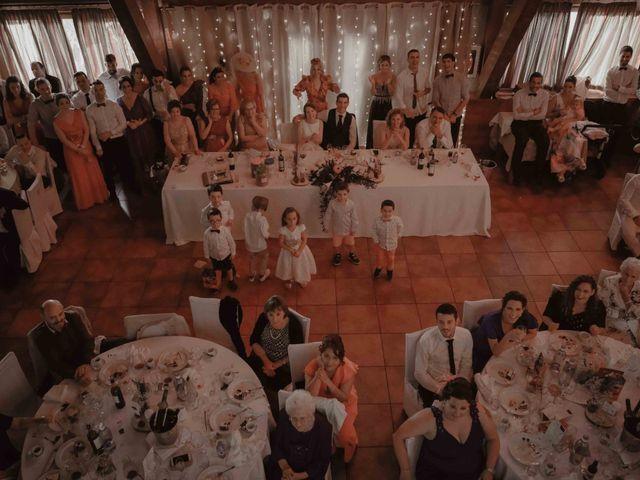 La boda de Álvaro y Elena en Miranda De Ebro, Burgos 44