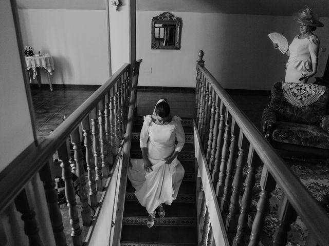 La boda de Moises y Carolina en Membrilla, Ciudad Real 14