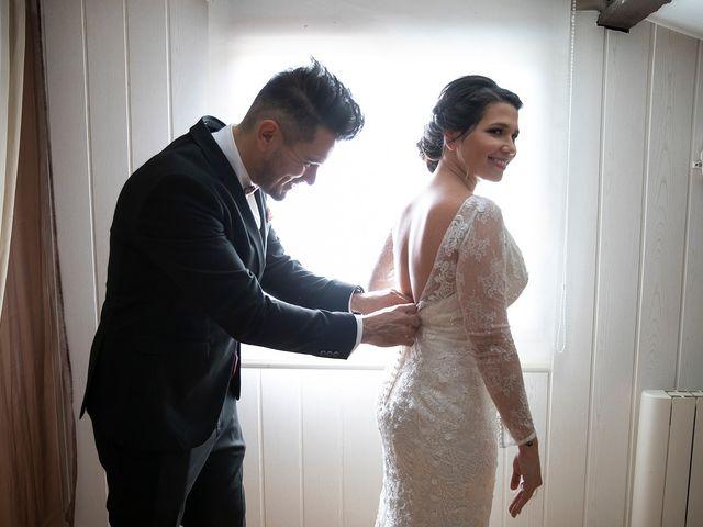La boda de Alan y Anndrea en Bigues, Barcelona 5