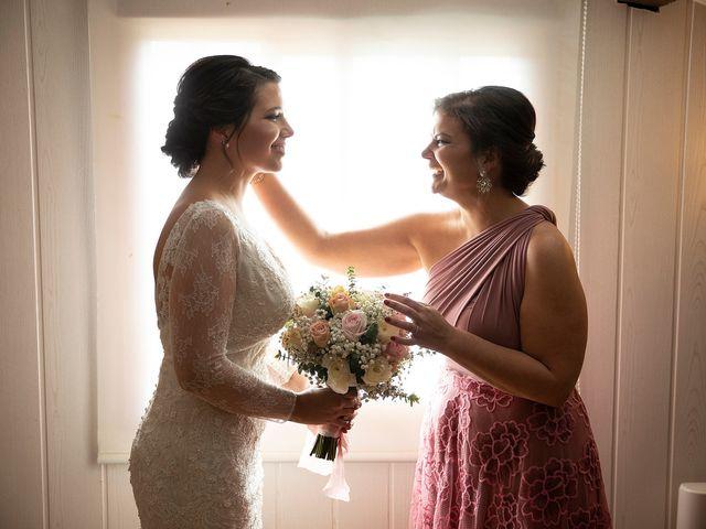 La boda de Alan y Anndrea en Bigues, Barcelona 12