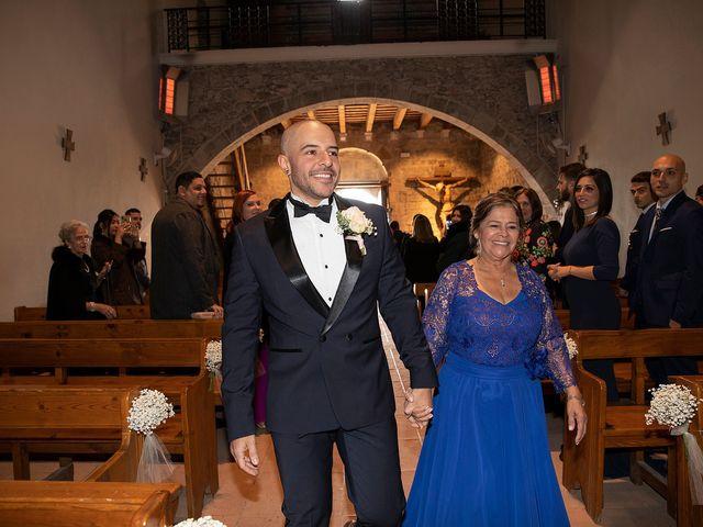 La boda de Alan y Anndrea en Bigues, Barcelona 17