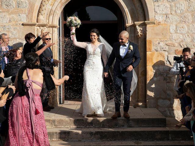La boda de Alan y Anndrea en Bigues, Barcelona 18