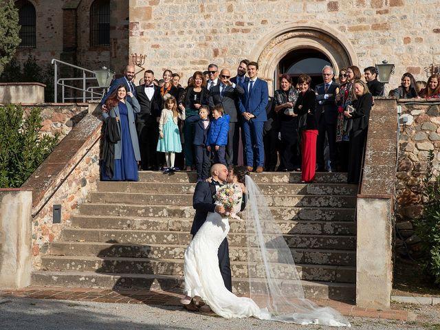 La boda de Alan y Anndrea en Bigues, Barcelona 19
