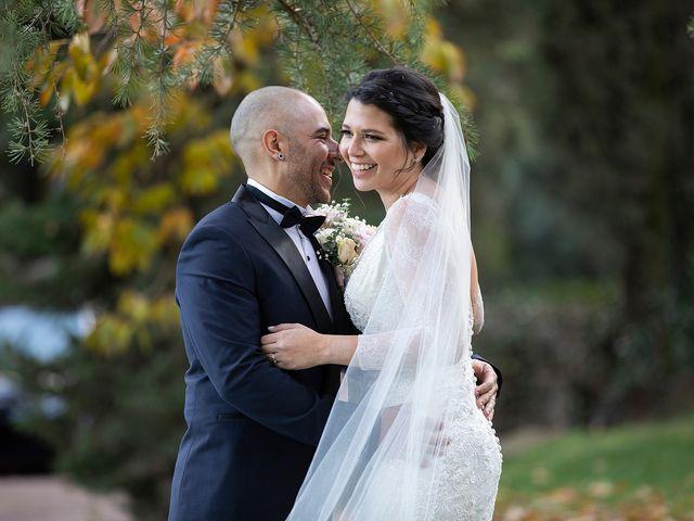 La boda de Alan y Anndrea en Bigues, Barcelona 22