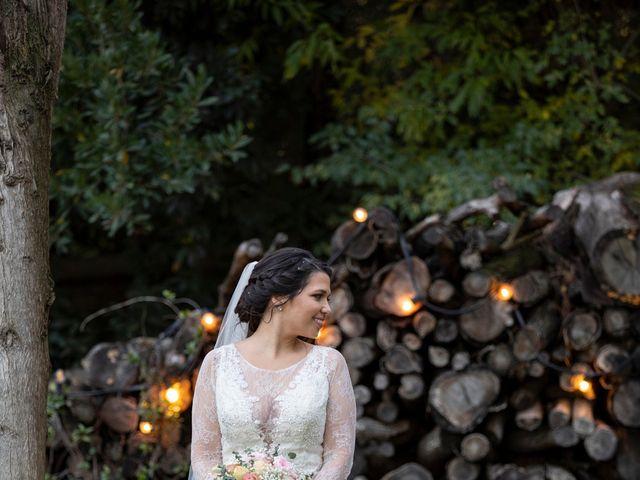 La boda de Alan y Anndrea en Bigues, Barcelona 23