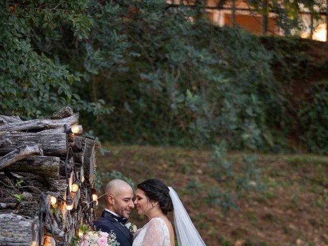 La boda de Alan y Anndrea en Bigues, Barcelona 24
