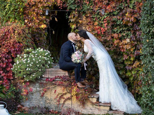 La boda de Alan y Anndrea en Bigues, Barcelona 25