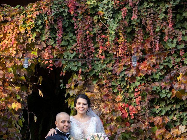 La boda de Alan y Anndrea en Bigues, Barcelona 26